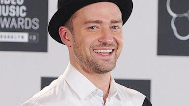 PHOTO: Justin Timberlake