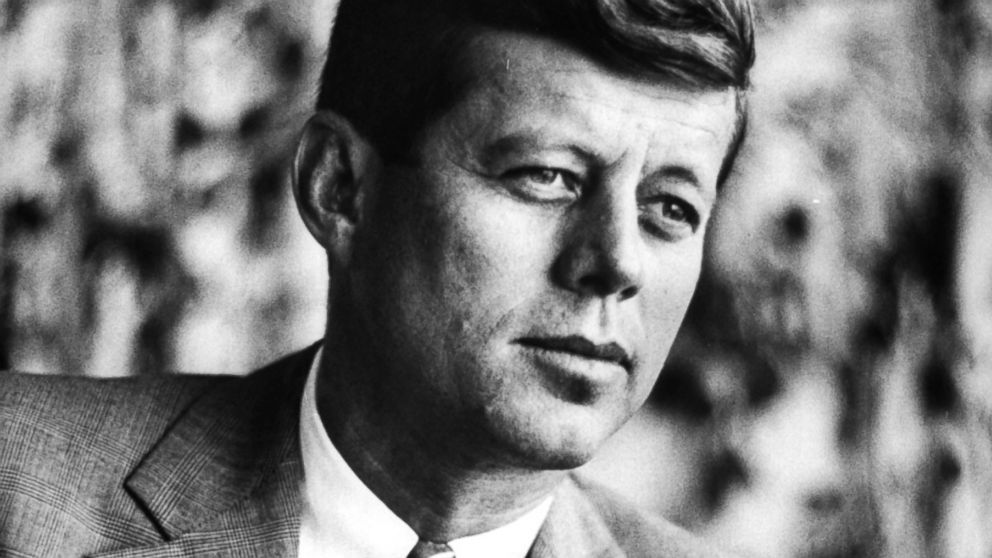 the life journey of john fitzgerald kennedy to presidency in the us High hopes: the journey of john f kennedy this is  this exhibition explores kennedy's early life, his road to the presidency,  tweet to us @travelportland.