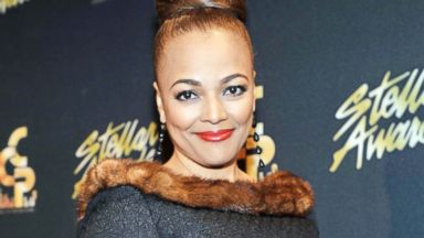 PHOTO: Kim Fields attends the 27th Annual Stellar Awards at Grand Ole Opry House, Jan. 14, 2012, in Nashville.