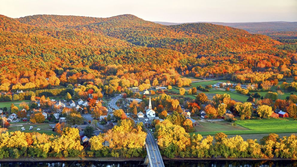 Here S Your Eye Popping Leaf Peeping Fall Foliage