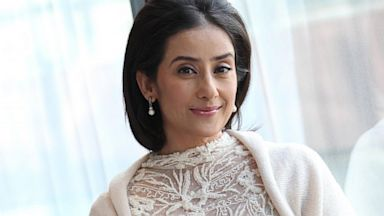 PHOTO: Bollywood actress Manisha Koirala