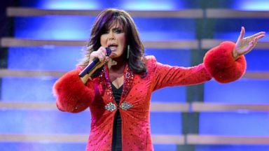 PHOTO: Marie Osmond performs at the BB&T Center, Dec. 7, 2013, in Sunrise, Fla.
