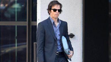 PHOTO: Actor Mark Wahlberg is seen Feb. 13, 2014 in Los Angeles.