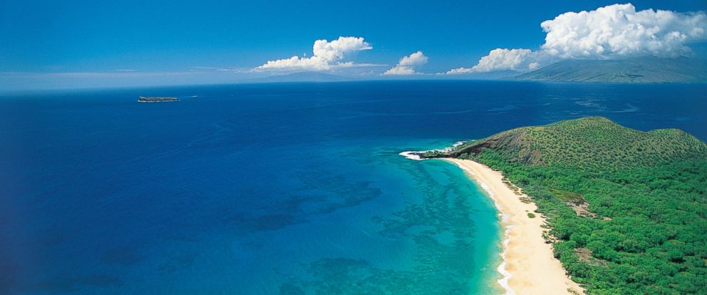 PHOTO: This stock photo shows Makena State Park in Maui, Hawaii.