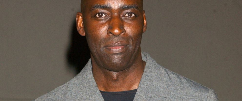 "PHOTO: Michael Jace during ""The Shield"": Season Three Premiere Screening at The Zanuck Theater in West Los Angeles, Calif., March 8, 2004."