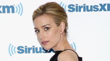 PHOTO: Actress Piper Perabo visits SiriusXM Studios, June 16, 2014, in New York.