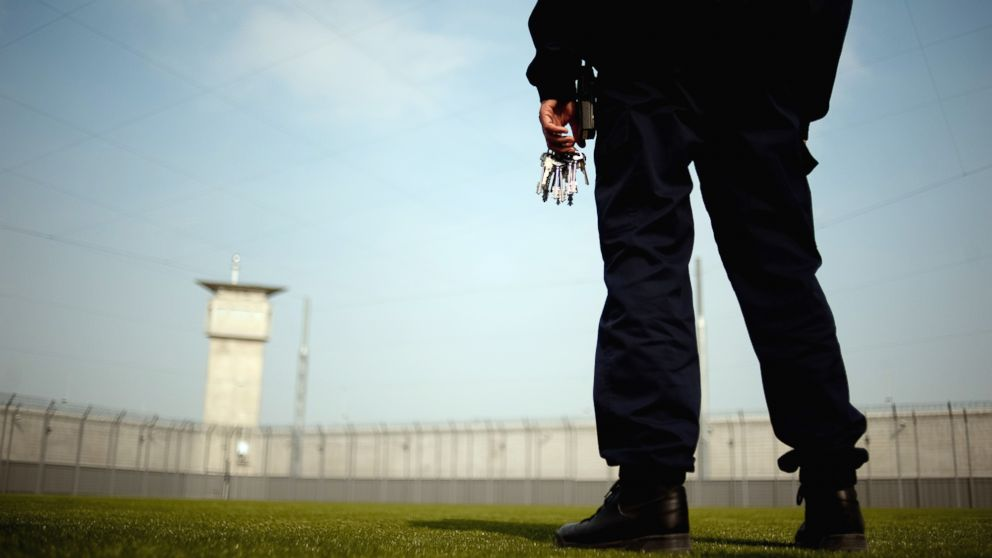According to a new study, half of sexual abuse claims in prison are being perpetrated by guards, but few are being prosecuted.