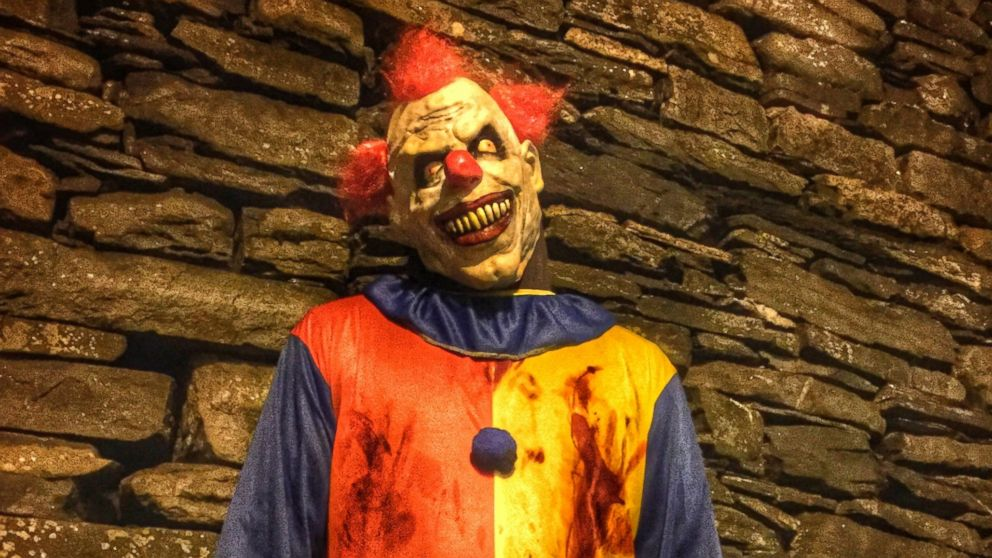 Creepy Clown Incidents Should Be Taken 'Seriously' By Law