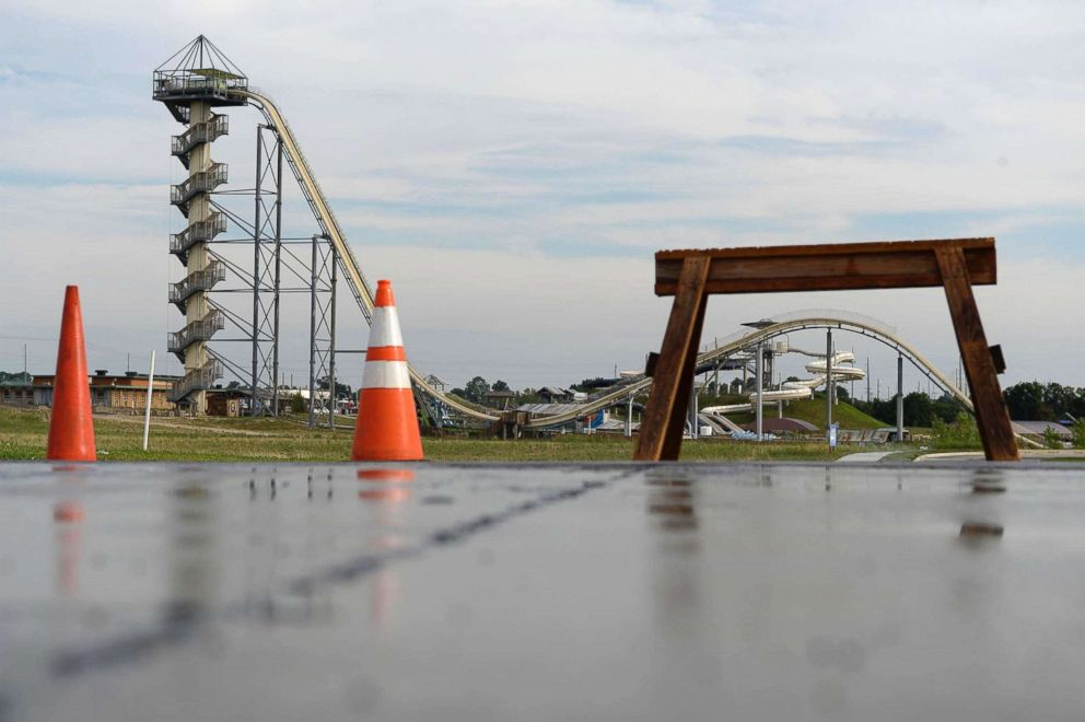 Five people now charged in death of boy on Schlitterbahn waterpark slide
