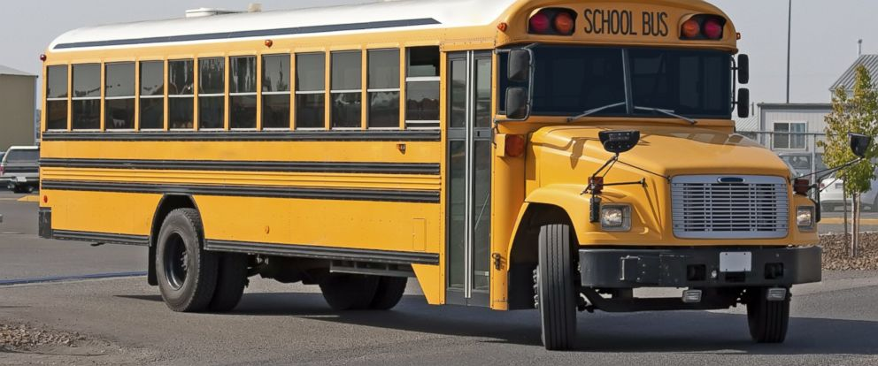 PHOTO: A school bus is pictured in this stock photo.