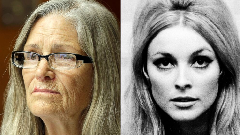 sister of sharon tate calls leslie van houten a monster