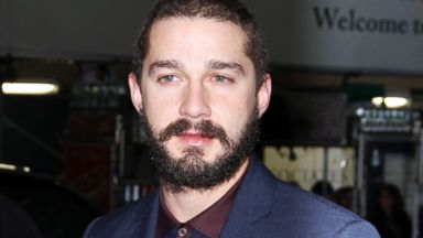 "PHOTO: Shia LeBeouf attends ""The Company You Keep"" New York Premiere at The Museum of Modern Art on April 1, 2013 in New York City."