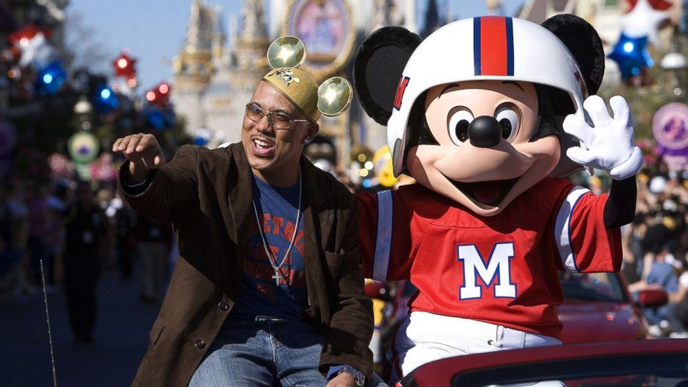 How I M Going To Disney World Began As Post Super Bowl Slogan