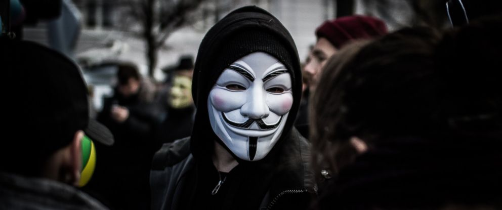 What To Know About The Worldwide Hacker Group Anonymous Abc News