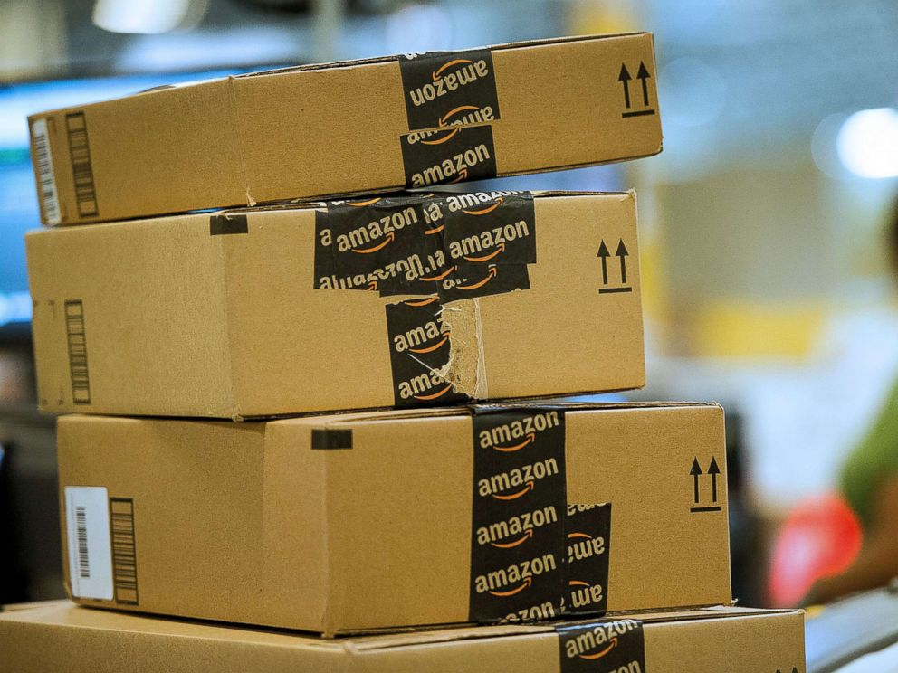 Amazon is giving everyone free shipping on everything for the holidays