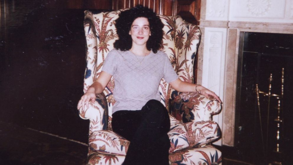 An undated photo of murdered Washington intern Chandra Levy.