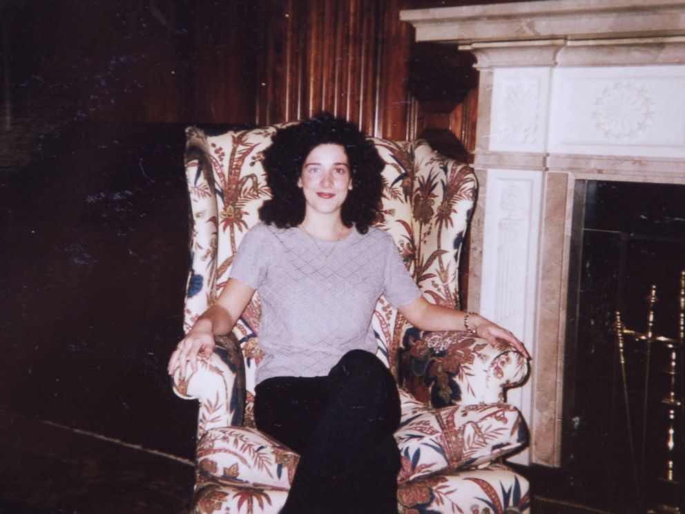 PHOTO: An undated photo of murdered Washington intern Chandra Levy.