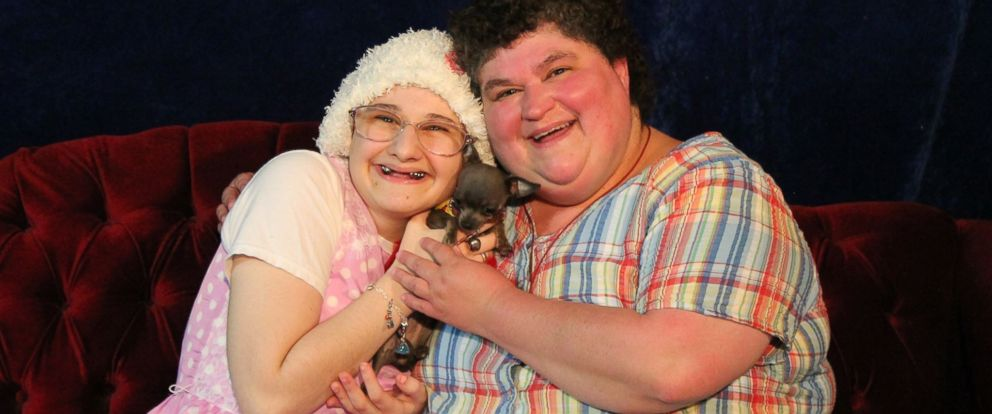 PHOTO: By the time she was 8 years old, Gypsy Blanchard, pictured here with her mother Dee Dee Blanchard.
