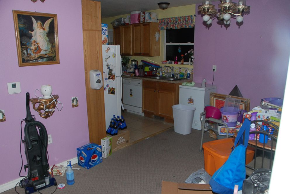 killer home office built cabinet ideas wood photo gypsy and dee blanchards pink home including this living room was greene county sheriffs office how young woman forced to used wheel chair treated for several