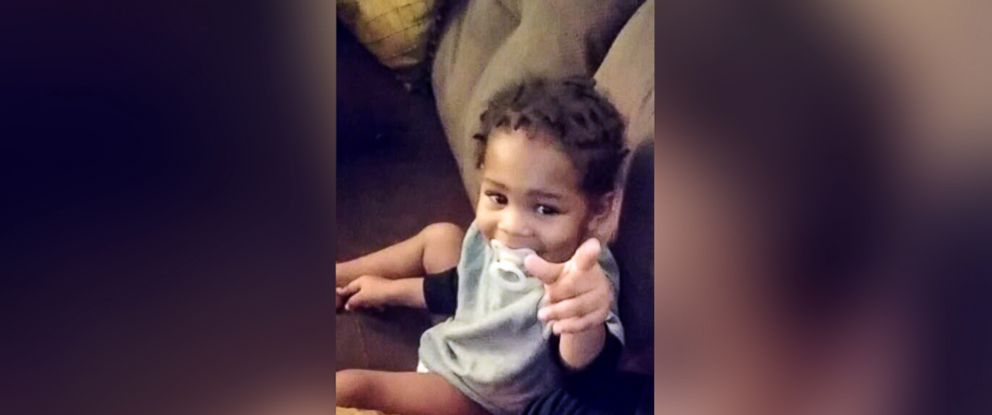 PHOTO: The 3-year-old boy shot dead in an alleged road rage incident in Little Rock, Arkansas, was identified as Acen King, a family member told ABC News.