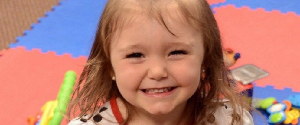 PHOTO: Three-year-old Braelyn Dalsing is at the center of a complicated custody battle.
