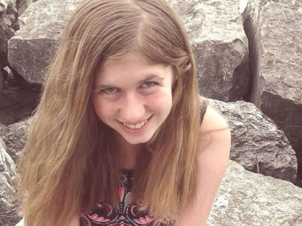 'We want to bring Jayme home:' 13-year-old girl abducted, parents found dead