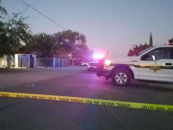 16-year-old boy fatally shoots father while defending mother, police say