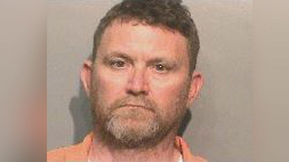 Officials have identified the suspect as 46-year-old Scott Michael Greene of Urbandale, Iowa.