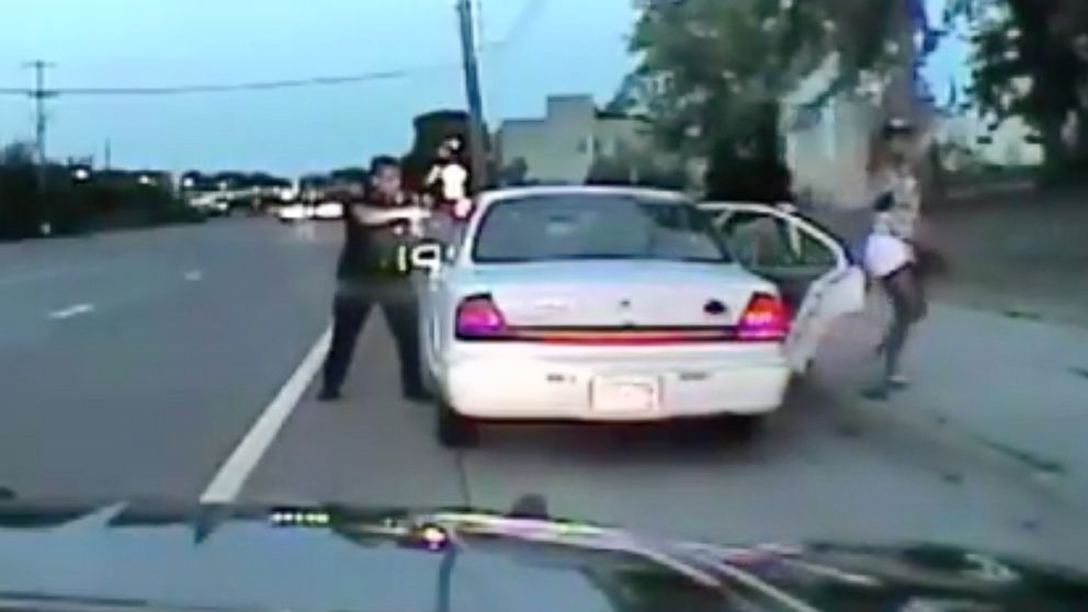 Minnesota released dash cam video of the July 2016 police-involved shooting of Philando Castile by a St. Anthony Police officer.