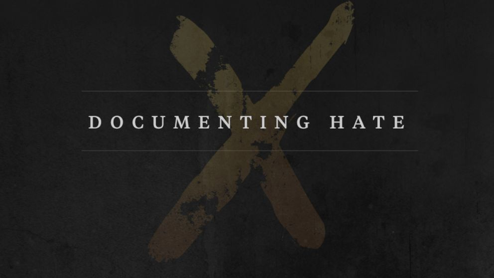 """ProPublica's """"Documenting Hate"""" project."""