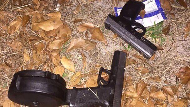 Suspected Orlando Cop Killer Markeith Loyd Had 100-Round Magazine, Police Say