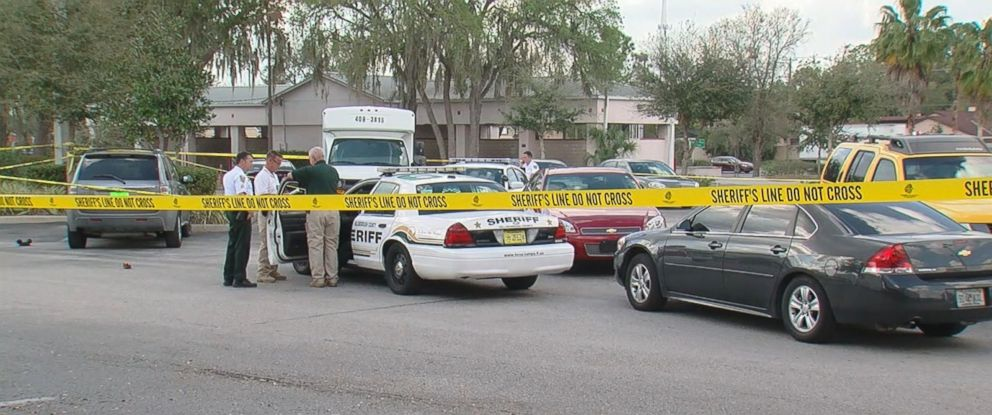 PHOTO: A 2-year-old boy died after being left in a hot car for hours, according to Hillsborough County Sheriffs Office.
