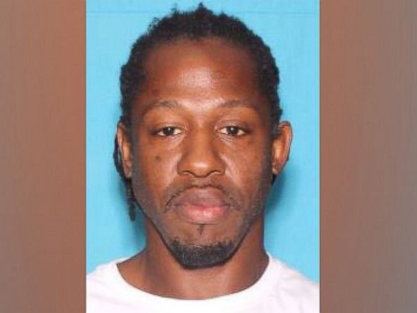 PHOTO: Markeith Loyd is wanted for allegedly shooting an officer in Orlando, Florida, Jan. 9, 2017.