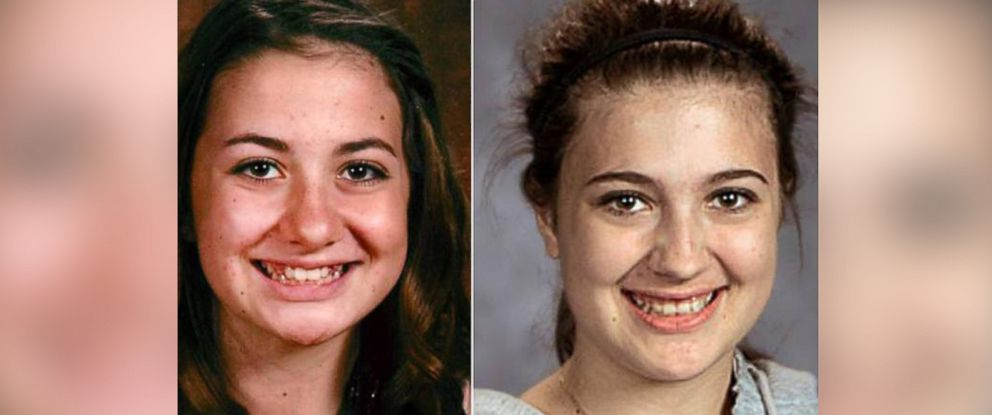 PHOTO: Samantha and Gianna Rucki ran away from their Lakeville, Minn., home on April 18, 2013.
