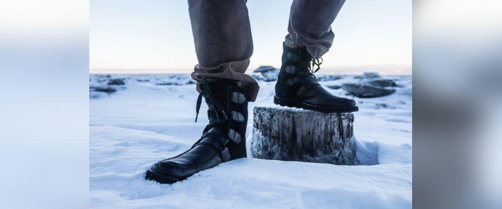 PHOTO: Sorel Madson Original Boots