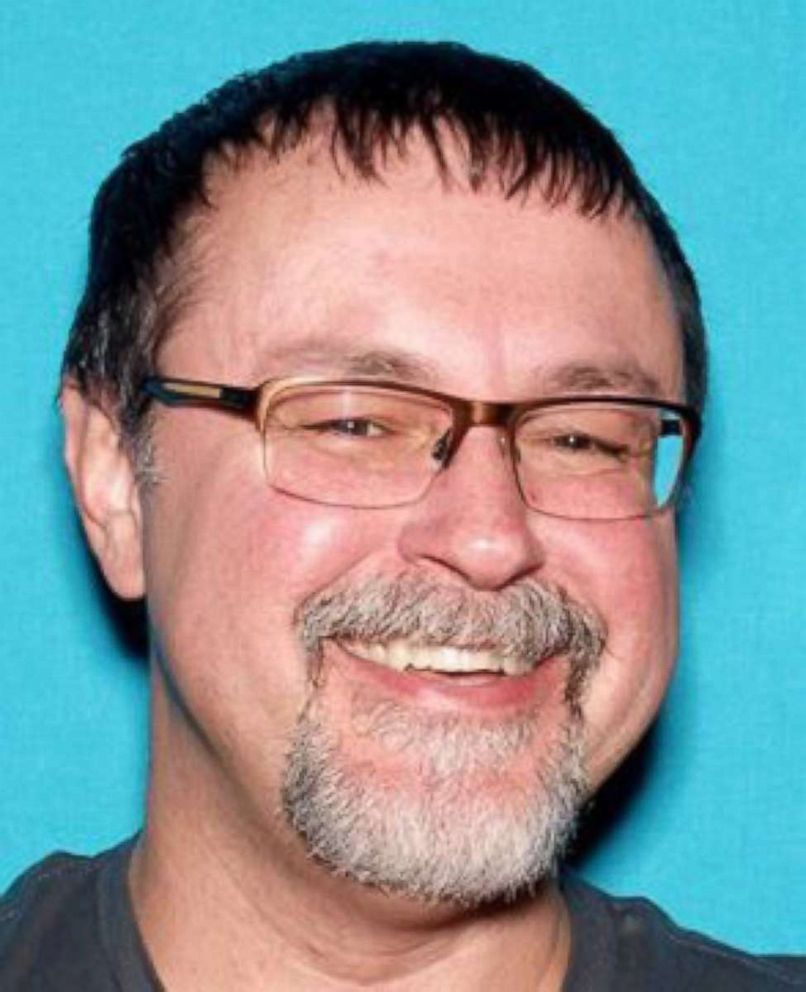 PHOTO: Pictured is Tad Cummins, who is on the Tennessee Bureau of Investigations Top 10 Most Wanted list.