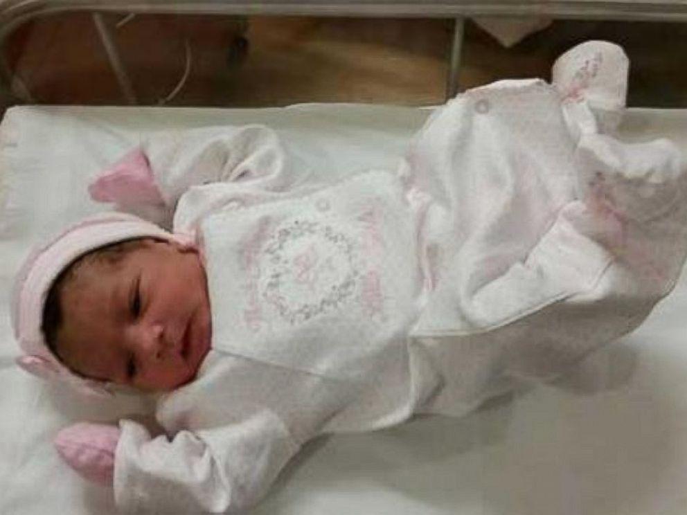Just Born Black Newborn Babies In Hospital Newborn Baby