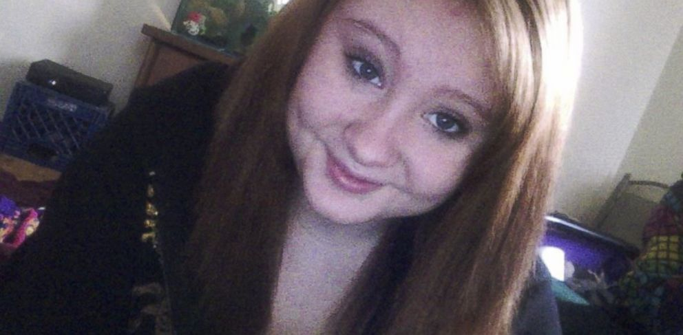 PHOTO: Authorities in Colorado are searching for Breanne Gomez, a runaway teen from Wisconsin who may have been involved in a stolen-car police chase.