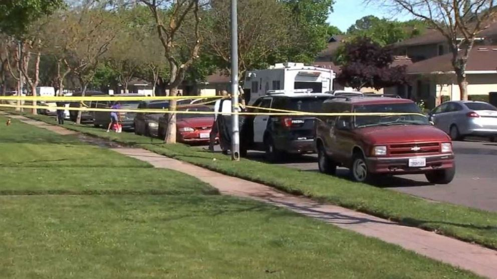 Police are investigating a fatal shooting in Fresno, California.