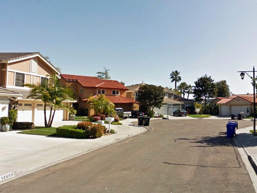PHOTO: The California neighborhood where a couples new home turned out to be a nightmare.
