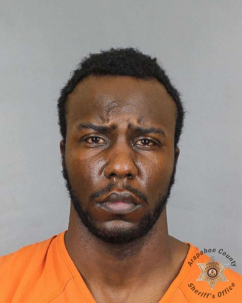 PHOTO: Marcus Johnson, 31, with first-degree murder on Monday, Feb. 18, 2019.