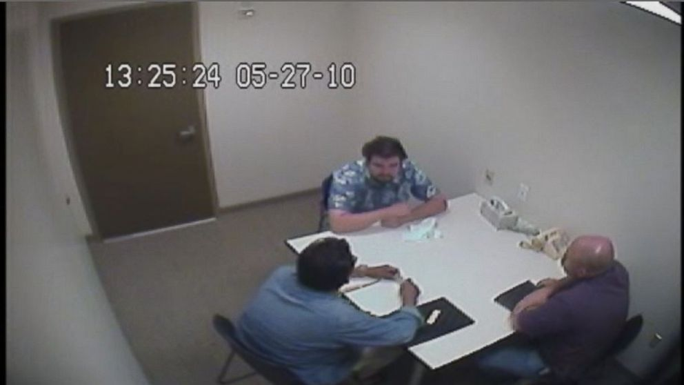 On the night of Daniel Wozniak's bachelor party, police brought him in for questioning about Julie Kibuishi's murder.