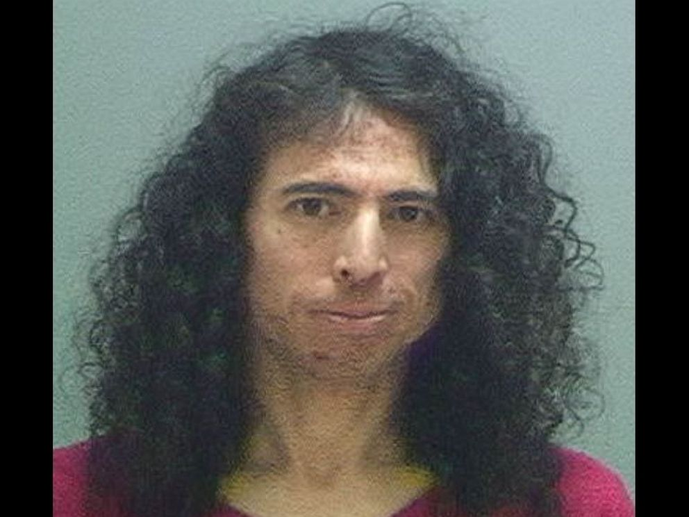 PHOTO: Elle Weissman, 43, was charged with attempted murder after she allegedly tricked her boyfriend into drinking Drano.