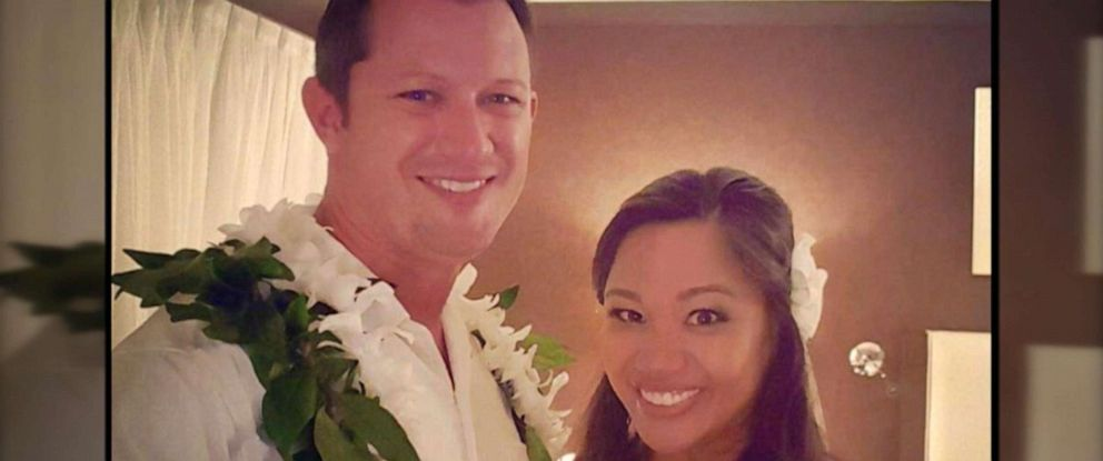 PHOTO: David and Michelle Paul died of a mysterious illness while vacationing in Fiji, their family said.