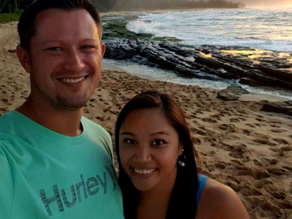 Young couple die mysteriously during 'amazing vacation' in Fiji, family says