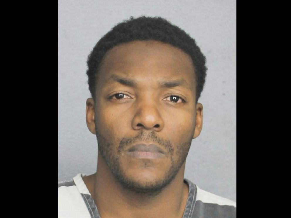 PHOTO: Terrance Pressey was arrested in connection with a fatal South Florida.