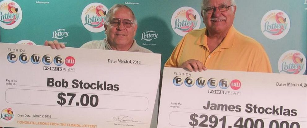Judge Reels In 291 4 Million Powerball Jackpot While On Vacation