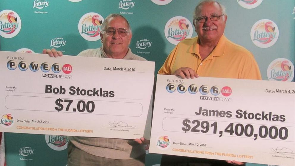 Judge Reels in $291 4 Million Powerball Jackpot While on
