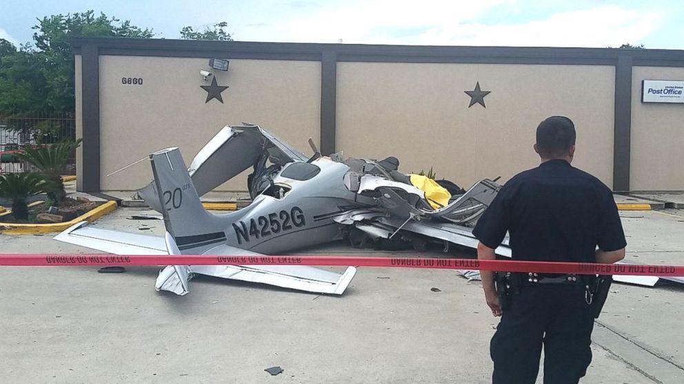 essay on aeroplane crash