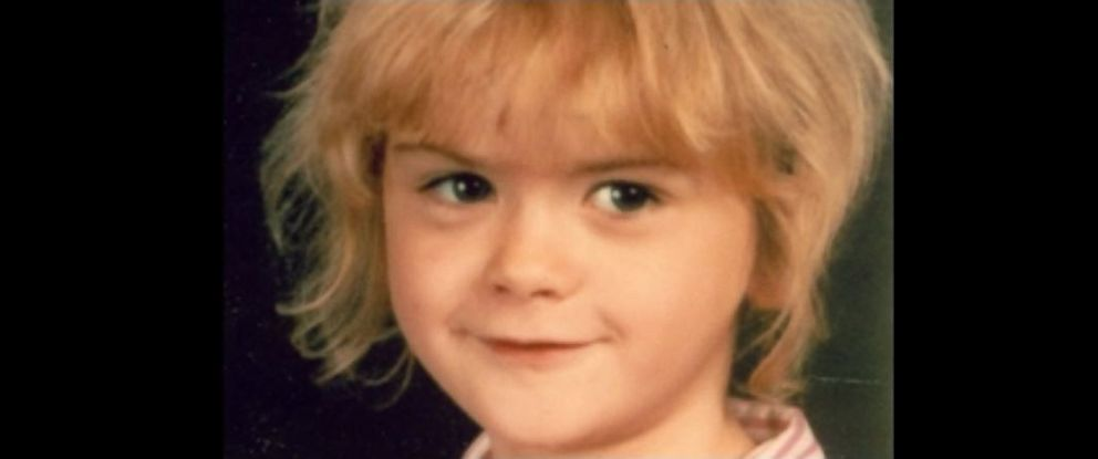PHOTO: Eight-year-old April Tinsley was abducted, raped, and murdered on Good Friday in 1988.